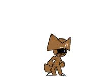 Pacorex Animation Test Lol