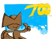 yay 700