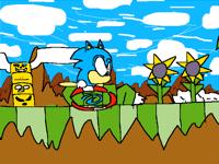 Sonic Run.