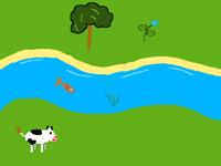 River Speed Draw