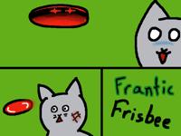 Frantic Frisbee