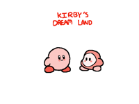 Kirby (Smooth)