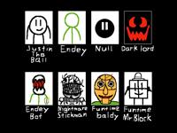 FNAJ characters @othman