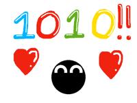 1010 Like!!!