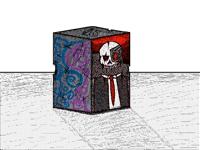 A actual Art block