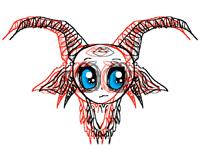 i have created something cursed lmao