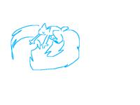 big tail