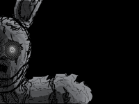 WIP: The HUNT (Fnaf Song Animation Project)