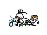 The epik gang!!