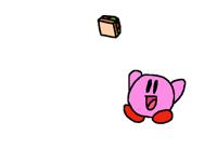 Kirby sandwich