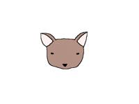 Morphing doggo
