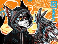 Happy birfgay @autumn_the_fox