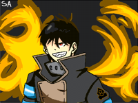 shinra (fire force)