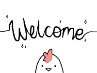 #welcome !!! :D