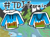 #TDJ-Terrain
