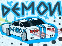 Car 1 - DΣMOИ