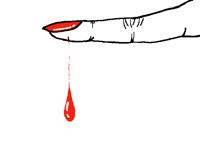 Blood & Rose