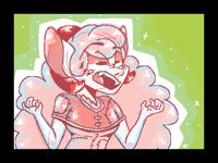 //angry sheep//