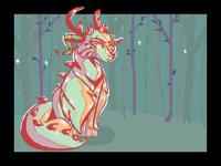 Dragon (?)