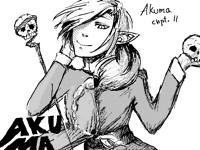 Akuma II
