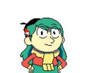 Hilda Improved (sort of)