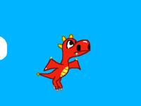 Darrel the dragon