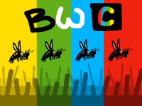 #BWC CONTEST