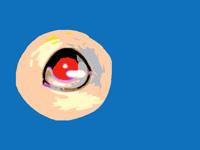 Eye process