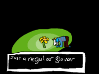 WhY the heck did I killed Flowey?