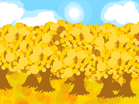 Season Background: Autumn [Free]