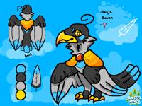 Raven OC!
