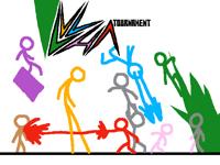 lucha tournament