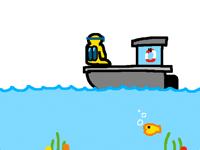 Subnautic: Below Ocean (my contest entry)