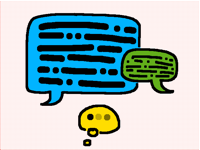 —CHAT—