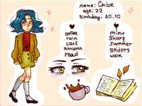 OC:Chloe