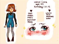 Oc:Lora