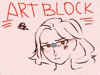 Art block :,0