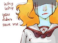Maria's nightmares