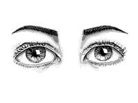 Tutorial: realistic eyes