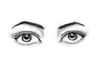 Creepy eye thing