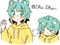 @Oku_Okuri