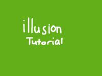 Illusion Tutorial (1302 frames)