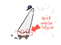 TUTORIAL Quick overlap