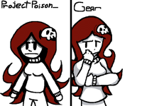 @ProjectPoison_ Miia is now look bad