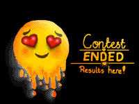 Emoji contest ended! Results here!