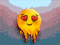 A custom emoji #3