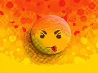 A custom emoji #4
