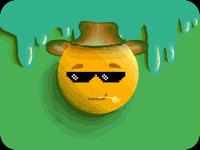 A custom emoji #2