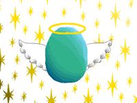 The holy egg 🥚