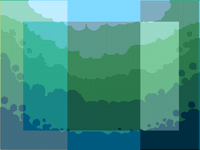 22 new backgrounds I made